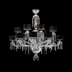 Première Dame | Chandeliers | Barovier&Toso
