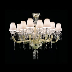 Président | Chandeliers | Barovier&Toso