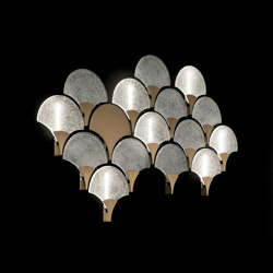 Tuileries | Wall lights | Barovier&Toso