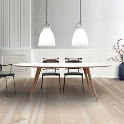 GM 3900 Edge Table | Dining tables | Naver Collection