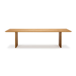 GM 3500 Straight Table | Tavoli pranzo | Naver Collection