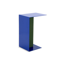 Sir-Pent | Side tables | Adrenalina