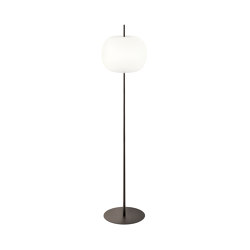 KUSHI XL floor | Free-standing lights | Kundalini