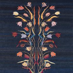 Floral | ID 6392 | Rugs | Lila Valadan