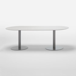 Flat | Tables de repas | Inclass