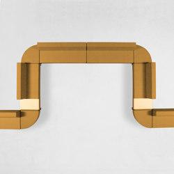Tetris | Sofas | Inclass