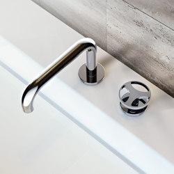 Harley-washbasin mixer | Wash basin taps | Graff