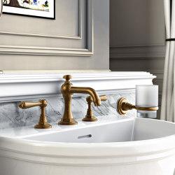 Camden-washbasin mixer | Wash basin taps | Graff