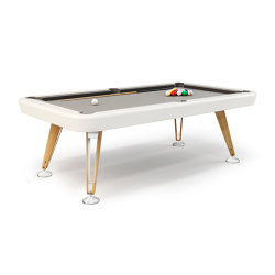 Diagonal | Game tables / Billiard tables | RS Barcelona