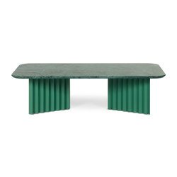 Plec Table Large Marble | Coffee tables | RS Barcelona