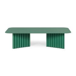 Plec Table Large Metal   Mesas de centro   RS Barcelona