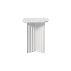 Plec Table Small Marble | Tavolini alti | RS Barcelona