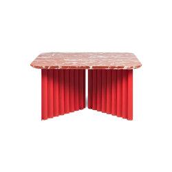 Plec Table Medium Marble | Coffee tables | RS Barcelona