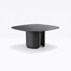 Elinor table | Tavoli contract | PEDRALI