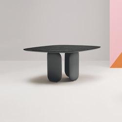 Elinor table   Tavoli contract   PEDRALI
