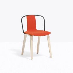 Jamaica 2911 | Stühle | PEDRALI