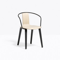 Jamaica 2915 | Stühle | PEDRALI