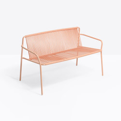 Tribeca 3666 | Sitzbänke | PEDRALI
