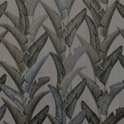 Floral Palm Leaves | Metal meshes | Kriskadecor