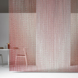 Gradient Collection | Metal meshes | Kriskadecor