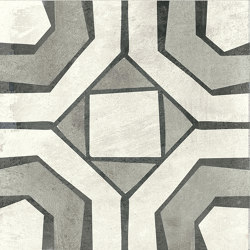 Retro' Decoro | Ceramic tiles | Eccentrico