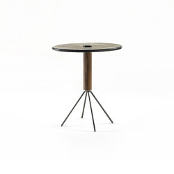 Jelly 40 Tondo Tavolino | Side tables | Porada