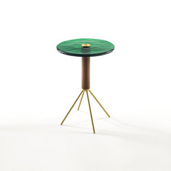 Jelly 55 Tondo Tavolino | Side tables | Porada
