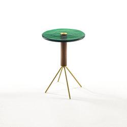 Jelly 55 Tondo Tavolino | Tables d'appoint | Porada