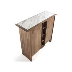Tamok Madia | Cabinets | Porada