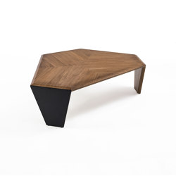Tortuga H35 Tavolino | Coffee tables | Porada