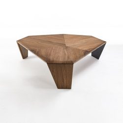 Tortuga H41 Tavolino | Coffee tables | Porada