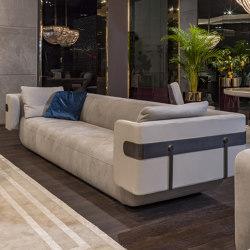 Mi | Sofas | Longhi S.p.a.