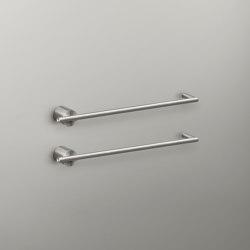 Equilibrio EQB02 | Towel rails | CEADESIGN