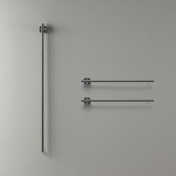 Equilibrio EQB43 | Towel rails | CEADESIGN