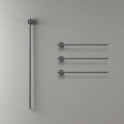 Equilibrio EQB44 | Towel rails | CEADESIGN