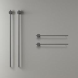 Equilibrio EQB64 | Towel rails | CEADESIGN