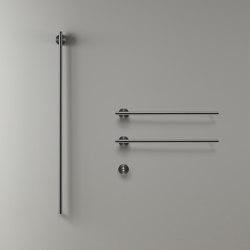 Equilibrio EQB53 | Towel rails | CEADESIGN