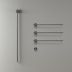 Equilibrio EQB54 | Towel rails | CEADESIGN