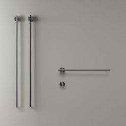 Equilibrio EQB73 | Towel rails | CEADESIGN