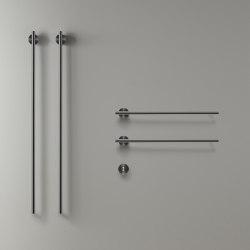 Equilibrio EQB74 | Towel rails | CEADESIGN