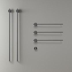 Equilibrio EQB75 | Towel rails | CEADESIGN
