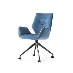 LXR02 | Stühle | Leolux LX