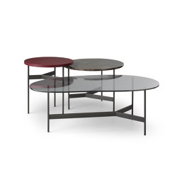 LXT01 | Tables gigognes | Leolux LX