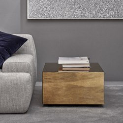 Belt | Side tables | Meridiani