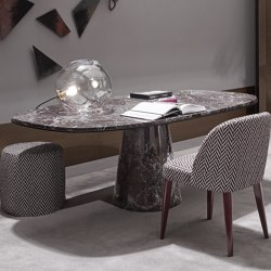 Owen Table | Mesas comedor | Meridiani