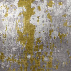 Fortuny | Mellow Yellow Rug | Rugs | CRISTINA JORGE DE CARVALHO COLLECTIONS