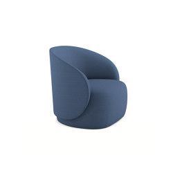 Hull | Armchairs | ERSA