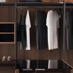 Walk | Walk-in wardrobes | ERSA