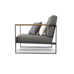 Garden Easy | Chair | Fauteuils | Röshults