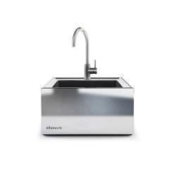 Module | Sink X | Kitchen sinks | Röshults
